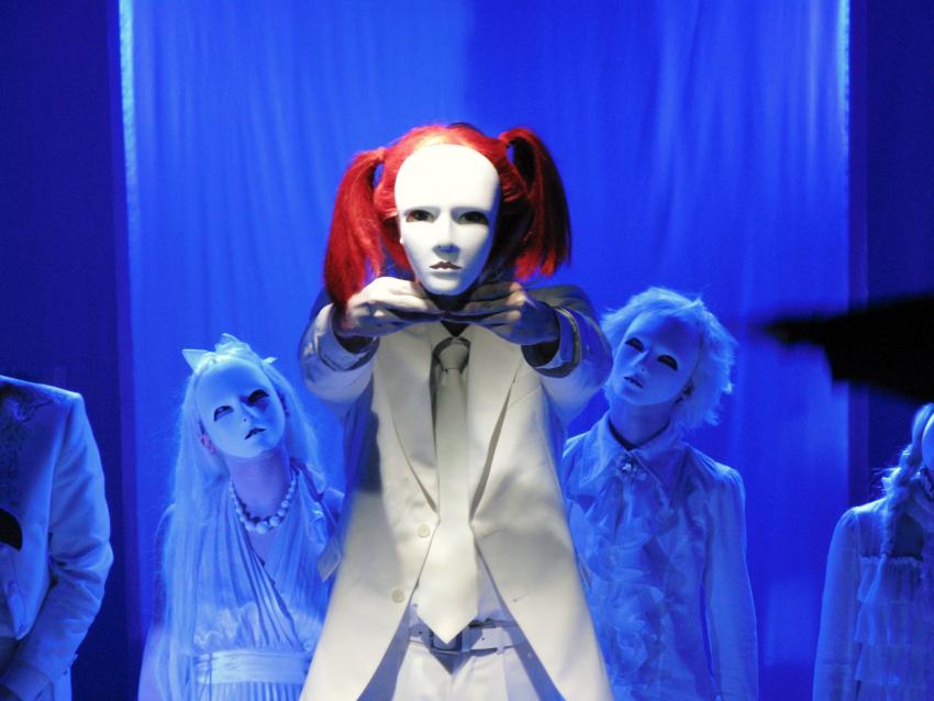 InlanDimensions International Arts Festival starts on 24 september