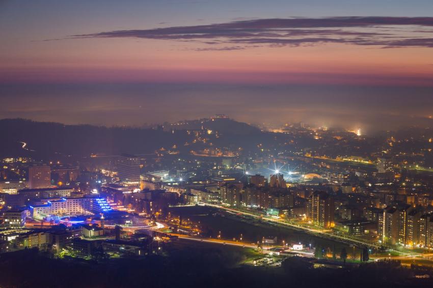 Nova Gorica, a call for artists