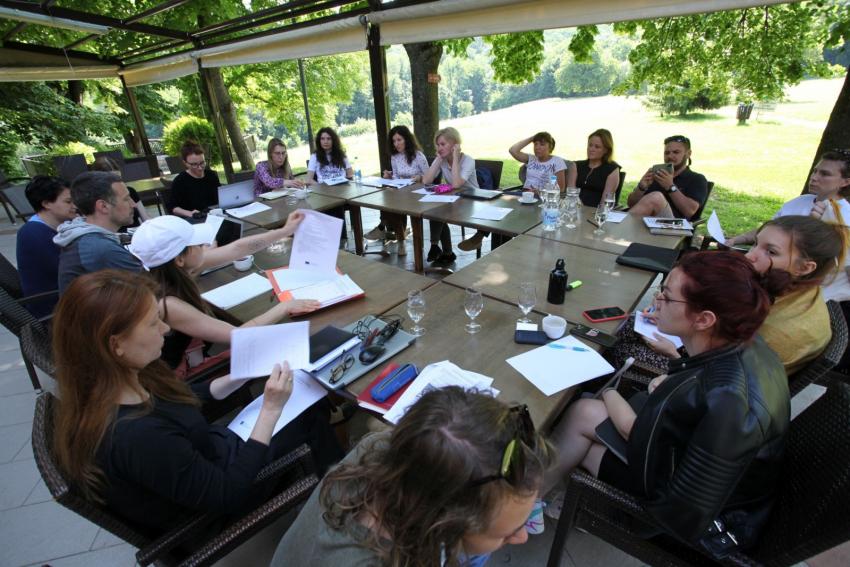 Novi Sad 2022, European Women's Remembrance