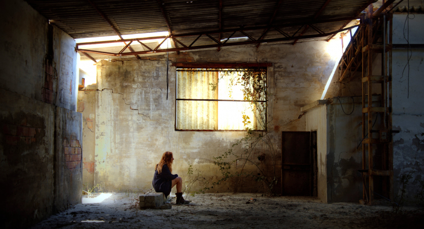 "Matera, the film ""Lumina"" at the Pesaro Film Festival"