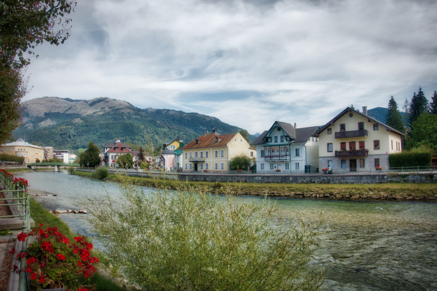 Bad Ischl 2024, a call for projects
